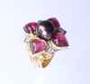 Black_Pearl_Pink_Tourmaline_Ring