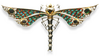 dragonfly-brooch